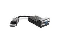 HP Display Port to VGA Adapter