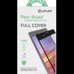 eSTUFF Samsung Galaxy J3 (18) Full Bl Clear screen protector Mobile phone/Smartphone 1 pc(s)