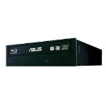 ASUS BW-16D1HT optical disc drive Internal Black Blu-Ray DVD Combo