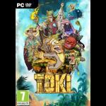 Microids Toki, PC Standard Nintendo Switch