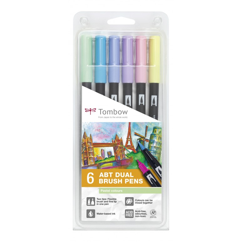 tombow in japan Wwd japancom promotions.