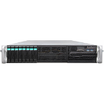 Wortmann AG TERRA SERVER 7220 G2 SSD 2.2GHz E5-2630V4 1100W Rack (2U) server