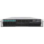 Wortmann AG TERRA SERVER 7220 G2 SSD 2.2GHz E5-2630V4 1100W Rack (2U)