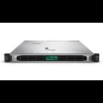 Hewlett Packard Enterprise ProLiant DL360 Gen10 server 26.4 TB 3.2 GHz 32 GB Rack (1U) Intel Xeon Silver 800 W DDR4-SDRAM