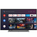 "Toshiba 55UA3A63DG Televisor 139,7 cm (55"") 4K Ultra HD Smart TV Wifi Negro, Gris"