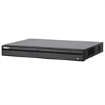 Dahua Europe XVR7216A Black digital video recorder