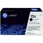 HP C7115X (15X) Toner black, 3.5K pages
