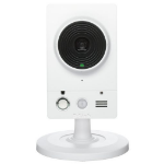 D-Link DCS-2230 Indoor White security camera