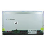 2-Power 2P-42T0763 notebook spare part Display