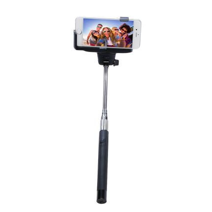 PNY P-S500-BSS101K-RB Smartphone Black selfie stick