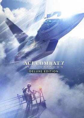 Nexway Ace Combat 7: Skies Unknown - Deluxe Edition vídeo juego PC De lujo Español