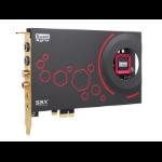 Creative Labs Sound Blaster ZxRZZZZZ], 70SB151000001