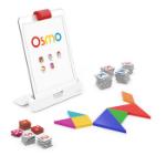 Osmo Genius Kit w/ Base & Mirror  Kit - 5 Games 901-00001 100