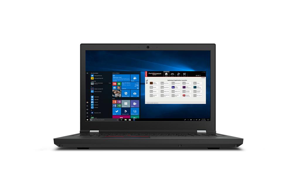 "Lenovo ThinkPad P15 Mobile workstation 39.6 cm (15.6"") Full HD 11th gen Intel-� Core��� i7 16 GB DDR4-SDRAM 512 GB SSD NVIDIA RTX A3000 Wi-Fi 6 (802.11ax) Windows 10 Pro Black"