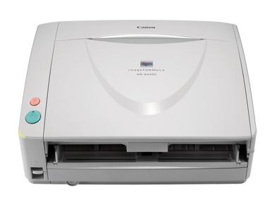 Canon imageFORMULA DR-6030C Escáner con alimentador automático de documentos (ADF) 600 x 600 DPI A3 Blanco