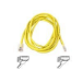 Belkin High Performance - Patch cable - RJ-45(M) - RJ-45(M), 2m, UTP ( CAT 6 ) - yellow networking cable