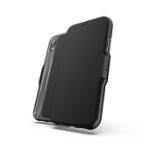 """ZAGG Oxford mobile phone case 15.5 cm (6.1"""") Folio Black"""