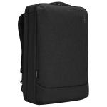 "Targus Cypress notebook case 39.6 cm (15.6"") Backpack Black"