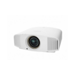 Sony VPL-VW550ES Projector - 1800 Lumens - 4K (4096 x 2160) - 3D - White - 3 Year Warranty!