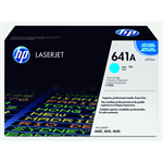 HP C9721A (641A) Toner cyan, 8K pages @ 5% coverage