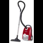 Zanussi ZAN5100RD vacuum 3 L Dry 700 W Dust bag
