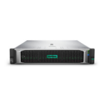 Hewlett Packard Enterprise ProLiant DL380 Gen10 server 72 TB 2.3 GHz 64 GB Rack (2U) Intel® Xeon® Gold 800 W DDR4-SDRAM
