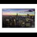"Samsung QM65H 165,1 cm (65"") LED 4K Ultra HD Pantalla plana para señalización digital Negro"