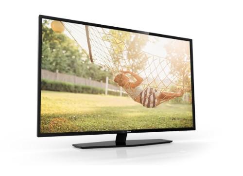 "Philips 43HFL3011T/12 hospitality TV 109.2 cm (43"") Full HD 280 cd/m² Black 16 W A+"