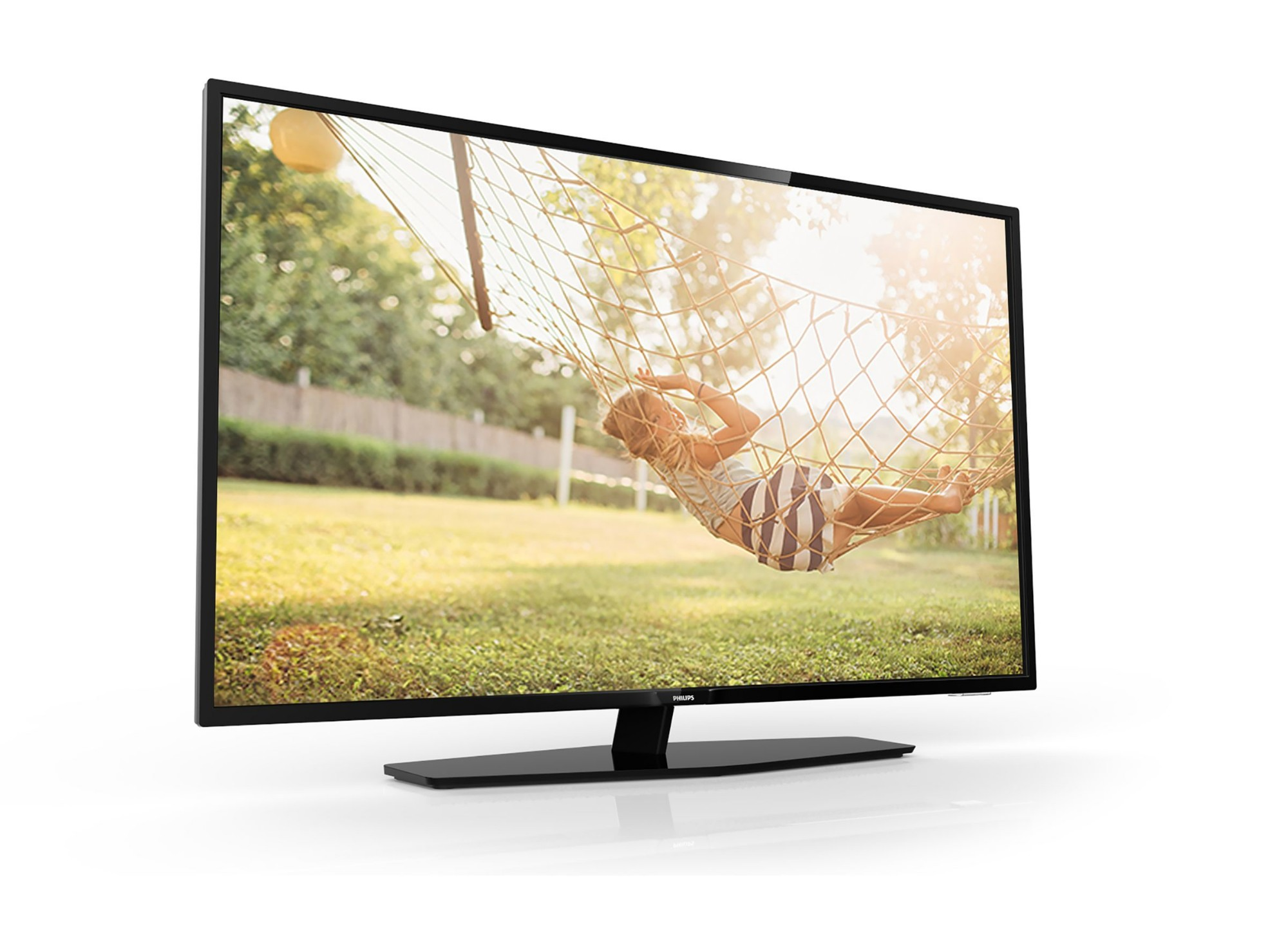 "Philips 43HFL3011T/12 hospitality TV 109.2 cm (43"") Full HD 280 cd/m² Black 16 W A+"