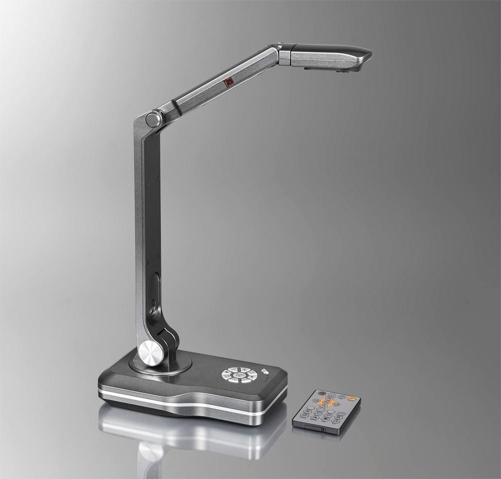 "Celexon DK500 document camera 25.4 / 4 mm (1 / 4"") CMOS USB 2.0 Grey"