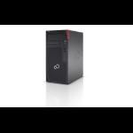 Fujitsu ESPRIMO P5010 DDR4-SDRAM i5-10400 Desktop 10th gen Intel® Core™ i5 8 GB 256 GB SSD Windows 10 Pro PC Black