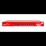 WatchGuard Firebox M270 hardware firewall 1U 4900 Mbit/s