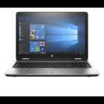 HP ProBook 650 G2 Notebook PC (ENERGY STAR)
