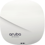 Aruba, a Hewlett Packard Enterprise company Aruba Instant IAP-335 (US) WLAN access point 2300 Mbit/s Power over Ethernet (PoE) White