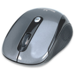 Manhattan 177795 mouse RF Wireless Optical 2000 DPI Ambidextrous