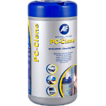 AF PCC100 disinfecting wipes 100 pc(s)