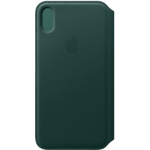 "Apple MRX42ZM/A mobile phone case 16.5 cm (6.5"") Folio Green"