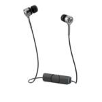 IFROGZ Coda Headset In-ear Zilver