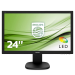 Philips S Line LCD-monitor 243S5LHMB/00