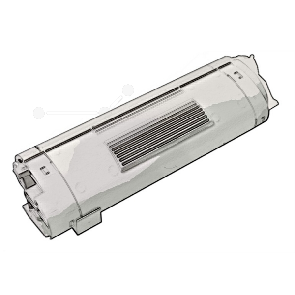 Xerox 006R03186 (X43872307) compatible Toner cyan, 2K pages, Pack qty 1 (replaces OKI 43872307)