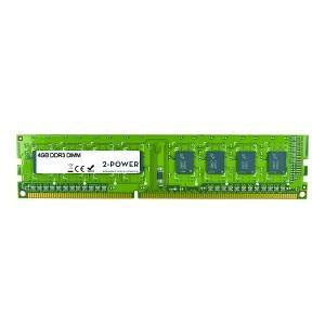 2-Power 4GB DDR3 DIMM