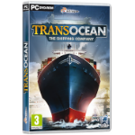 Astragon Trans Ocean Ship Company, PC Basic PC English video game