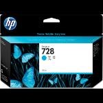 HP 728 Original Cian