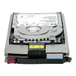 "HP 450GB dual-port Fiber Channel (FC) hard disk drive 3.5"" 4000 GB"