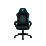 ThunderX3 BC1 Series Gaming Chair - Black/Cyan