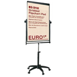 Bi-Office PERFORMER LIFT EASEL WHITE
