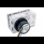 EK Water Blocks EK-DBAY D5 PWM MX - Plexi liquid cooling
