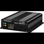 Roland HT-TX01 AV extender AV transmitter Black