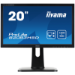 "iiyama ProLite B2083HSD-B1 19.5"" HD ready TN+Film Black LED display"
