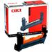 Oki 41962808 Drum kit, 23K pages @ 5% coverage